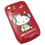 Funda Carcasa Acrilico Hello Kitty Blackberry 8520 8530 9300