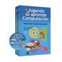 Libro Jugando Se Aprende Computación Ed Clasa