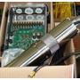 Bomba Agua Sumergible Panel Solar Sensores Soporte Todo Inc