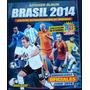 Album Navarrete Mundial Brasil 2014 En Accion - A Pegar