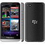 Blackberry Z30 Red 3g 4g Camara 8.0 Mp Radio Gps Libre Negro