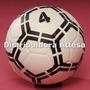 Pelota Fútbol Salón Pesada Nº4 Pvc. Baby Fútbol Tsp. Válvula