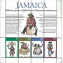 Musica- Baile- Trajes- Danzas Típicas - Jamaica (2 Bloques)
