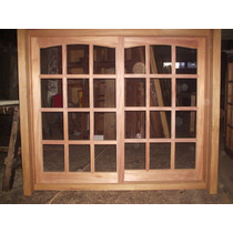 Fabricas de ventanas de madera en zona oeste aberturas for Mercadolibre argentina ventanas de madera
