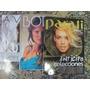 Libreriaweb Lote De 3 Revistas De Belleza Y Moda