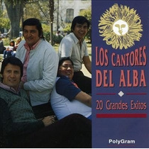 Cantores Del Alba 20 Grandes Exitos