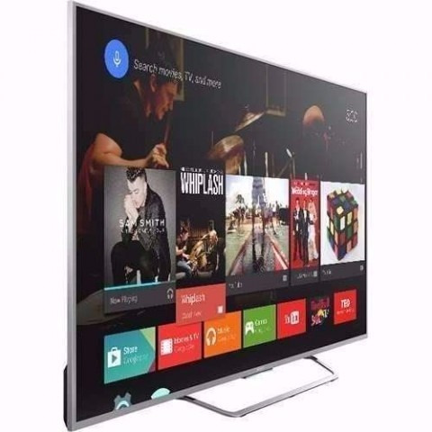 b440dd86f97b2 Tv Led 49   4k Sony X705d Xclusivos. 24000. ‹ ›