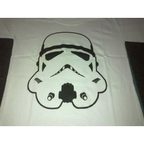 Remera Star Wars Troopers