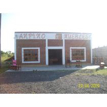 Muebles De Algarrobo An-pi-no