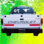 Calco De Porton Chevrolet D20