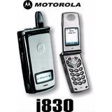 Motorola I830 Nuevos Libres Aluminio Y Roxy