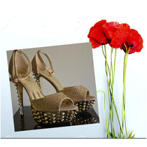 Elegantes Zapatos Stillettos Importados!!!