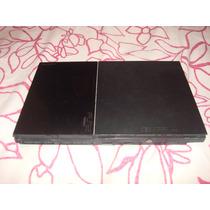 Playstation2 Chipiada+10 Juegos Originales+accesorios