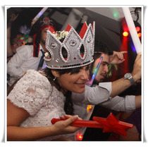 Corona De Reina - Excelente Calidad Y Precio !!!