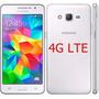 Celular Samsung Galaxy Core Prime Sm-g360mzw 4g Lte Quadcore