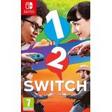 1 - 2 Switch 1-2 Nuevo Nintendo Switch Dakmor Canje/venta
