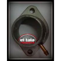 Tubo Admision Megelli 250 Original Motomel. El Tala.