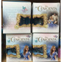 Promoción Nuevo Perfume Disney La Cenicienta X 50ml