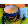 Pack De Aromaterapia Con 5 Esencias Hornillo Y 6 Velas