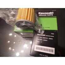 Filtro De Aceite Kawasaki Kxf250 Ninja 250 52010-0001