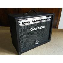 W E N S T O N E - Wenstone Ge650 - Pre Valvular + Eminence *