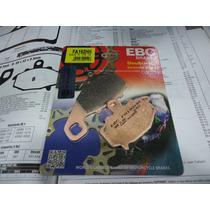 Pastilla Freno Ebc Made In U.s.a. Fa 192 Hh Motorbikes