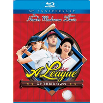 Blu-ray A League Of Their Own / Un Equipo Muy Especial