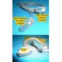 Cables Conectores Varios, Monitor, Impresora, Com 1 Y 2 Etc