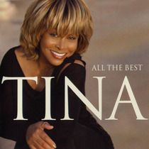 Tina Turner All The Best ( 2 Cd )