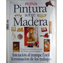 Revista Plena - Nro. 5 - Pintura Sobre Madera