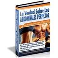 Abdominales Perfectos, Mike Geary. Libro Digital