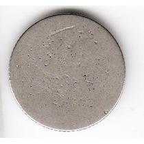 Argentina, 1896 - Moneda De 10 Centavos - Cj#90.?