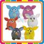 Peluche Furby 15 Cm - Originales Hasbro Wabro - Mundo Manias