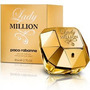 Perfume Lady Millon De Paco Rabanne *envío Gratis!*