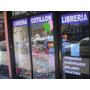 Lote De Mercaderia De Libreria Por Cierre De Comercio