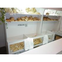 Muebles De Panaderia - Panera -