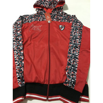 Campera Oficial River Plate Mujer