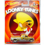 Auto Hot Wheels Looney Tunes Speedy Gonzalez Pickup Camione