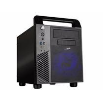 Gabinete Sentey Block Pro Gs6850 Gaming Usb 3.0 Soporta Matx