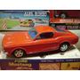 Ford Mustang - A Baterias - Marca Taiyo