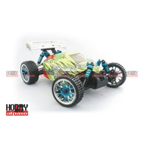 Auto A Radio Control Rc Eléctrico Brushless Hsp 1:16 Top