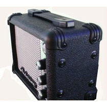 Amplificador 5w Guitarra I5g Portat 9v / Open-toys Avell