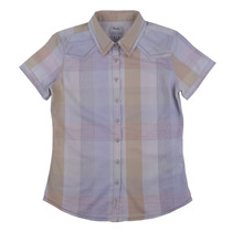 Camisas Wrangler Salem Shirt Mujer (05425318330501)