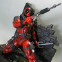 Deadpool Marvel Select - X.men