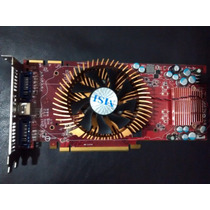 Msi Radeon Hd4850 512mb Ddr3 256bit