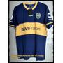 Camiseta Boca 2014 Titular / Rosa / Fluo !!