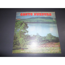 Canto Nuestro Los Quilla Huasi Cantores Del Alba Tarrago Ros