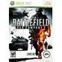 Juego Xbox 360 Battlefield 2 Bad Company 2 Ntsc
