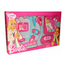 Barbie Veterinaria - Set Quiero Ser Veterinaria! - Art 123v