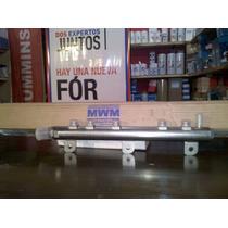 Rampa Riel De Comb.motor Mwm Sprint Para Nissan Front/s10